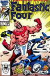 Cover Thumbnail for Fantastic Four (1961 series) #298 [Direct Edition]