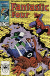 Cover for Fantastic Four (Marvel, 1961 series) #299 [Direct Edition]