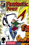 Cover for Fantastic Four (Marvel, 1961 series) #304 [Direct Edition]