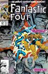 Cover Thumbnail for Fantastic Four (1961 series) #347 [Direct]