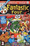 Cover for Fantastic Four Annual (Marvel, 1963 series) #10