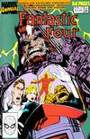 Cover for Fantastic Four Annual (Marvel, 1963 series) #23 [Direct]