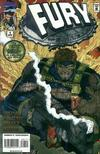 Cover for Fury of S.H.I.E.L.D. (Marvel, 1995 series) #1