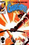 Cover Thumbnail for Gargoyle (1985 series) #4 [Direct]