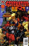 Cover Thumbnail for Generation Next (1995 series) #1 [Newsstand]