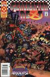 Cover Thumbnail for Generation Next (1995 series) #4 [Newsstand]