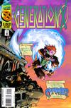 Cover for Generation X (Marvel, 1994 series) #9 [Direct Edition]