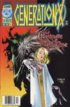 Cover Thumbnail for Generation X (1994 series) #22 [Newsstand Edition]
