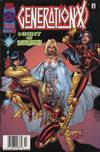 Cover Thumbnail for Generation X (1994 series) #24 [Newsstand Edition]