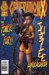 Cover Thumbnail for Generation X (1994 series) #26 [Newsstand Edition]