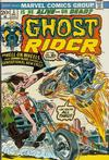 Cover for Ghost Rider (Marvel, 1973 series) #3 [Regular Edition]