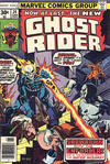 Cover for Ghost Rider (Marvel, 1973 series) #24 [30¢]
