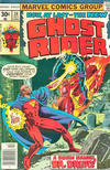 Cover for Ghost Rider (Marvel, 1973 series) #26 [30¢]