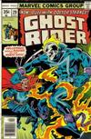 Cover for Ghost Rider (Marvel, 1973 series) #29