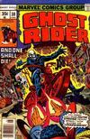 Cover for Ghost Rider (Marvel, 1973 series) #30