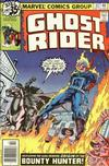 Cover for Ghost Rider (Marvel, 1973 series) #32