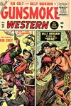 Cover for Gunsmoke Western (Marvel, 1955 series) #32