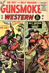 Cover for Gunsmoke Western (Marvel, 1955 series) #32