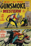 Cover for Gunsmoke Western (Marvel, 1955 series) #33