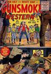 Cover for Gunsmoke Western (Marvel, 1955 series) #35