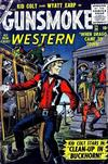 Cover for Gunsmoke Western (Marvel, 1955 series) #36