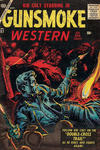 Cover for Gunsmoke Western (Marvel, 1955 series) #37