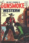 Cover for Gunsmoke Western (Marvel, 1955 series) #38