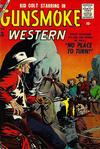 Cover for Gunsmoke Western (Marvel, 1955 series) #39