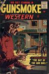 Cover for Gunsmoke Western (Marvel, 1955 series) #41