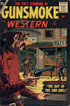 Cover for Gunsmoke Western (Marvel, 1955 series) #41