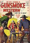 Cover for Gunsmoke Western (Marvel, 1955 series) #42