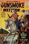 Cover for Gunsmoke Western (Marvel, 1955 series) #43