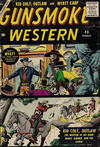 Cover for Gunsmoke Western (Marvel, 1955 series) #45