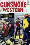 Cover for Gunsmoke Western (Marvel, 1955 series) #46