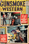 Cover for Gunsmoke Western (Marvel, 1955 series) #47