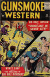 Cover for Gunsmoke Western (Marvel, 1955 series) #48