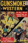 Cover for Gunsmoke Western (Marvel, 1955 series) #48