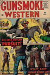 Cover for Gunsmoke Western (Marvel, 1955 series) #49