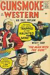 Cover for Gunsmoke Western (Marvel, 1955 series) #51
