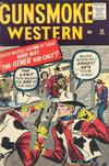 Cover for Gunsmoke Western (Marvel, 1955 series) #62