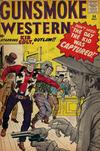 Cover for Gunsmoke Western (Marvel, 1955 series) #64