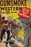 Cover for Gunsmoke Western (Marvel, 1955 series) #64