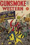 Cover for Gunsmoke Western (Marvel, 1955 series) #65