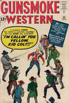 Cover for Gunsmoke Western (Marvel, 1955 series) #69