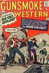 Cover for Gunsmoke Western (Marvel, 1955 series) #74
