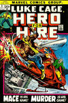 Cover for Hero for Hire (Marvel, 1972 series) #3