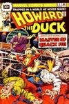 Cover for Howard the Duck (Marvel, 1976 series) #3 [30¢]