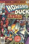 Cover for Howard the Duck (Marvel, 1976 series) #6 [Regular Edition]