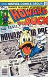 Cover for Howard the Duck (Marvel, 1976 series) #8 [Regular Edition]
