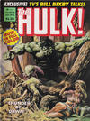 Cover for Hulk (Marvel, 1978 series) #10